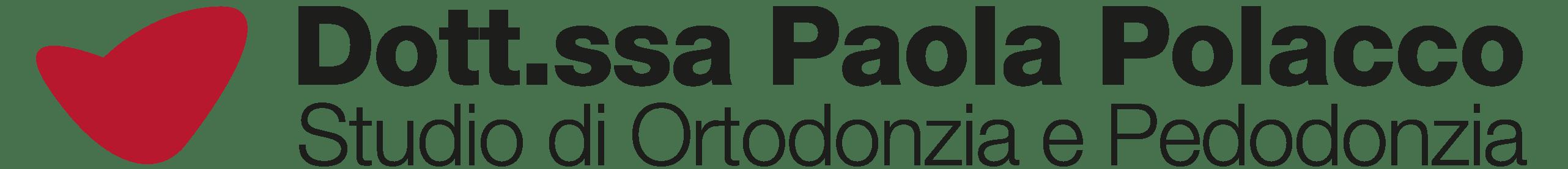 Dott.ssa Paola Polacco Studio di Ortodonzia e Pedodonzia